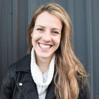 Stories of Renewal: Laura