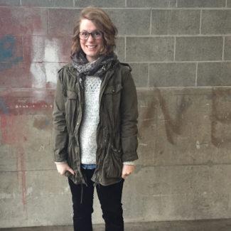 Stories of Renewal: Breanne