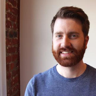Stories of Renewal: Scott